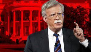 Beyaz Saray ile Bolton arasında Twitter şifresi krizi