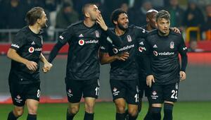 Konyaspor 0-1 Beşiktaş