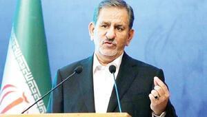 İran eylemlerdeki 'dış güçleri' uyardı