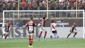 Güney Amerikanın en büyüğü Flamengo