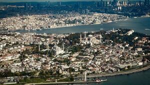 İstanbul tarihî yarımada neresi