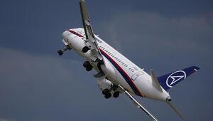 Rusya Havacılık Şirketi: Türkiye ile yolcu uçaklarının teslimatını görüşüyoruz