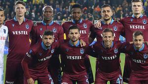Trabzonspordan son 9 sezonun en iyi puanı