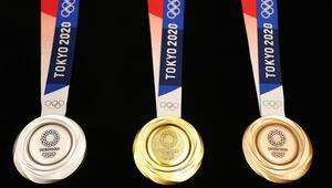 2020 Tokyo Olimpiyat Oyunları için rekor beklentisi