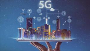 5G teknolojisi İstanbul Havalimanı'nda uygulanacak