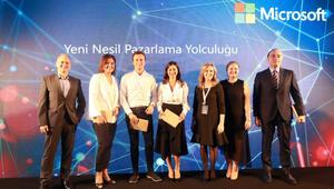 Microsoft Türkiye, pazarlamanın liderlerini bir araya getirdi