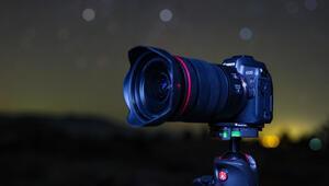 Canon EOS Ra: 4K video çekebilen ilk astro fotoğraf makinesi