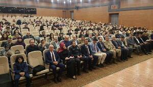 Nurdağı'nda 24 Kasım Öğretmenler Günü kutlandı
