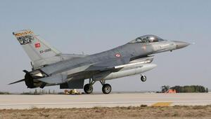 Ankara Valiliği: Yarın ve salı günü F-16lar test uçuşu yapacak