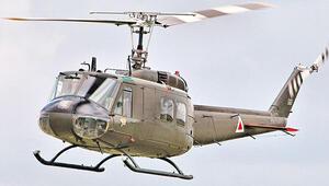 UH-1 kazalarında ilk bulgu... Ayrılmaya bağlı motor susması