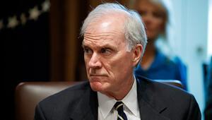 ABD Savunma Bakanı, Deniz Kuvvetleri Sekreterinin istifasını istedi