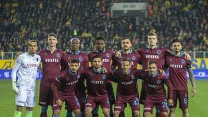 Trabzonspor kaleyi kapatmanın sırrı bulundu