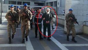 Küresel terörün kara kutusu anlattı En son Hadımköy'de su dağıtıyordu...