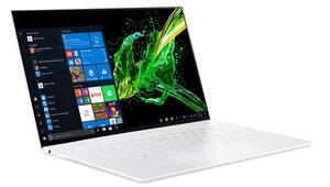 Yeni Acer Swift 7 incelemesi