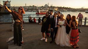 Sunday Times: Özgürlük zengin İranlıları Türkiyeye çekiyor