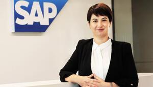 SAP Türkiye Finans Direktörü Buluş Fidan Tüfekçi oldu