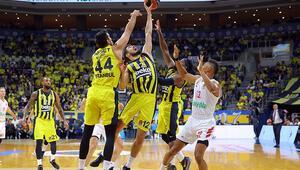 Fenerbahçeli Nikola Kalinic hastaneye kaldırıldı