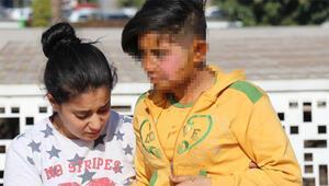 Şanlıurfa'da vahşet Kendisini ihbar eden genç kızı yaktı…