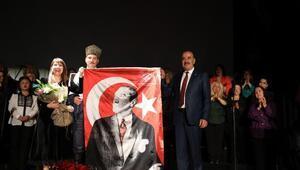 Mudanya Belediyesi'nden öğretmenlere özel gece