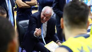 Fenerbahçede büyük sürpriz Obradovic...
