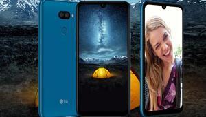 LG K serisinin yeni üyesi LG K40S satışa sunuluyor