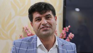 Eski HDP Batman Milletvekili Mehmet Ali Aslan, partisinden istifa etti