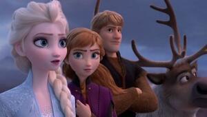 Frozen 2 vizyona girdi, rekoru da beraberinde getirdi