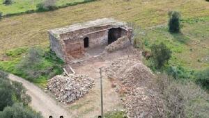 Bodrumdaki tarihi yapılar tekrar canlanacak