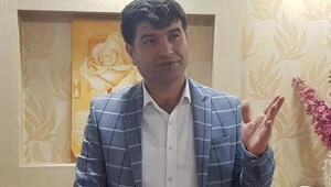 Eski milletvekili HDPden istifa etti