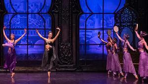Antalya Devlet Opera ve Balesi (ADOB), Şehrazat balesini son kez sahneleyecek