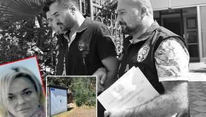 Antalyada Rus Yuliia Bilohuba cinayetinde yeni detaylar
