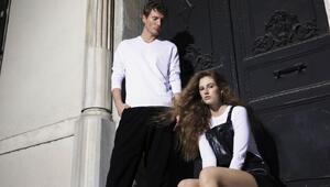 Basic Giyim Modası: White&Simple