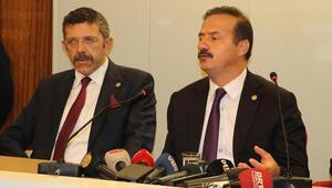 İYİ Partili Ağıralioğlu: Erken seçim ve ittifak gündemimiz yok