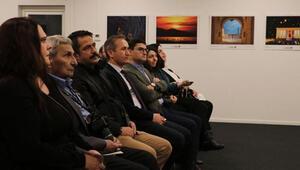 Hollandada Türkiye Güzellikleri resim sergisi