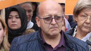 Güledanın babası: En büyük cezanın verilmesini istiyorum