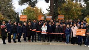 AK Parti ve CHPden kadına şiddete tepki