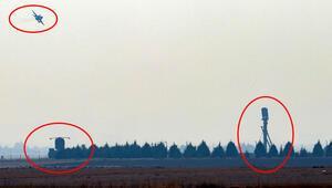 Son dakika haberleri: Ankara'da S-400 testi İlk görüntüler geldi...
