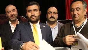 MKE Ankaragücü Kulübü Başkanı Mert: Ankaragücü çıkıştan önceki son virajda