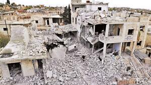 İdlib gölgesinde anayasa çalıştayı