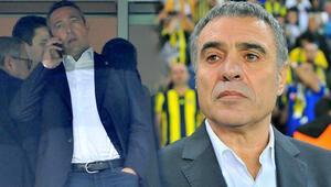 Mehmet Arslan: Yanal ile yönetim arasında ip inceldi