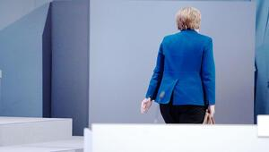 Merkel hükümeti dördüncü yılı görür mü