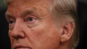 ABDde Trumpın azil soruşturması raporu haftaya komiteye sunulacak