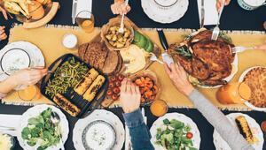 Thanksgiving ne demek ve ne zaman