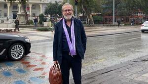 Doya Doya Moda yarışmasının jüri üyesi Uğurkan Erez kimdir