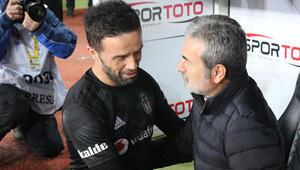 Konyasporda korkunç tablo Aykut Kocaman...
