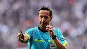 SON DAKİKA   UEFAdan skandal Halis Özkahya kararı