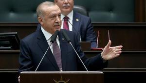 Cumhurbaşkanı Erdoğandan Ankara ve İstanbul uyarısı: Hayra alamet değil
