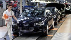 Audi 9 bin 500 çalışanıyla yollarını ayırıyor