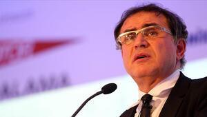 Dünyaca ünlü ekonomist Roubiniden Türkiye ekonomisi yükselişe geçti mesajı
