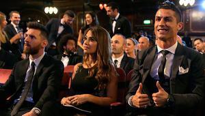 İspanyadan Ballon dOr bombası Lionel Messi...